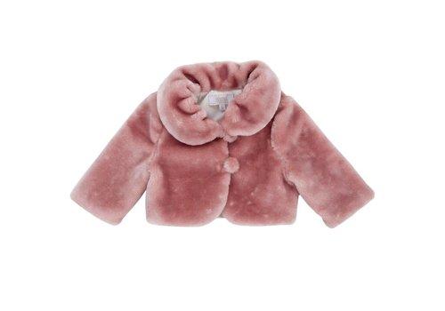 Aletta Aletta Coat Pink