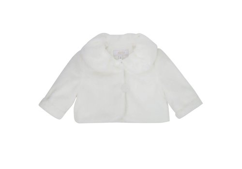 Aletta Aletta Coat Off-white