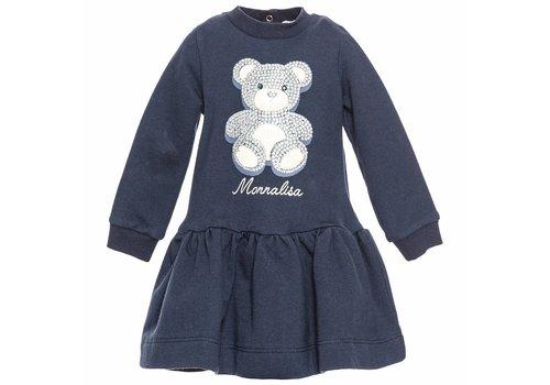 Monnalisa Monnalisa Kleedje Teddybeer
