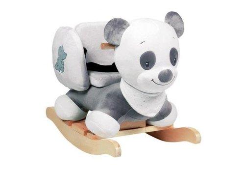 Nattou Nattou Rocking Horse Loulou The Panda