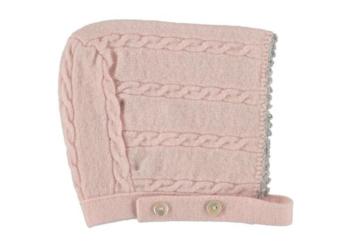 Caramel Au Sucre Caramel Au Sucre Hat Cashmere Pink