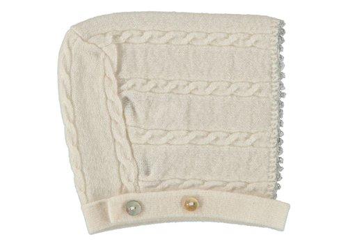 Caramel Au Sucre Caramel Au Sucre Hat Cashmere Off-white