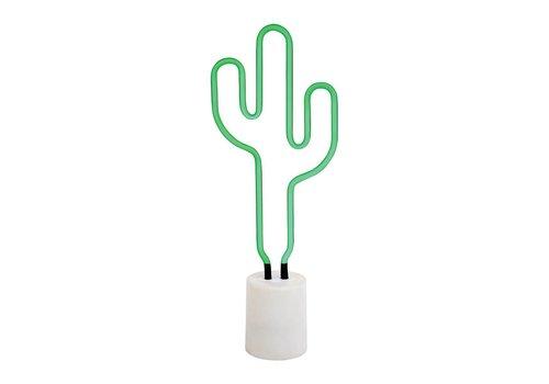 Sunnylife Sunnylife Neon Licht Cactus Large