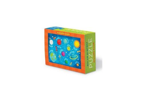 Bertoy Bertoy Matchbox Puzzle - Solar System