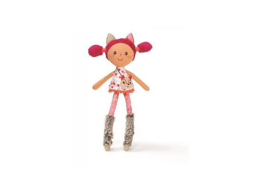 Lilliputiens Lilliputiens Alice Minipopje