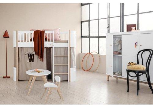 Oliver Furniture Oliver Furniture Mini+ Matras Cold Foam 68 x 162 x 12