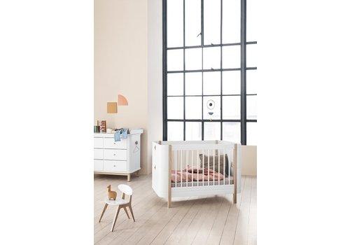 Oliver Furniture Oliver Furniture Mini+ Matras Cold Foam 68 x 122 x 12