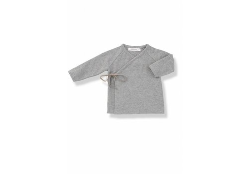1+ In The Family 1+ In The Family T-Shirt Grey