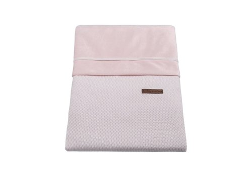 Baby's Only Baby's Only Duvet Cover 100 x 135 Classic Pink