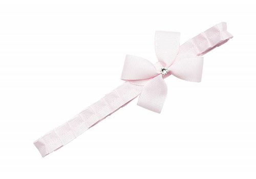 Prinsessefin Prinsessefin Hair Band With Benedicte Icy Pink