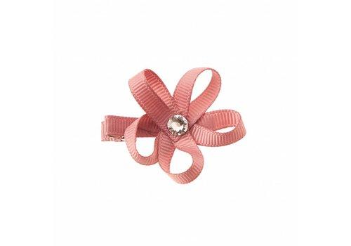 Prinsessefin Prinsessefin Hair Clip Rosy Mauve