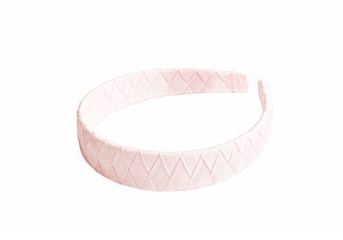 Prinsessefin Prinsessefin Hair Band Josefine Icy Pink