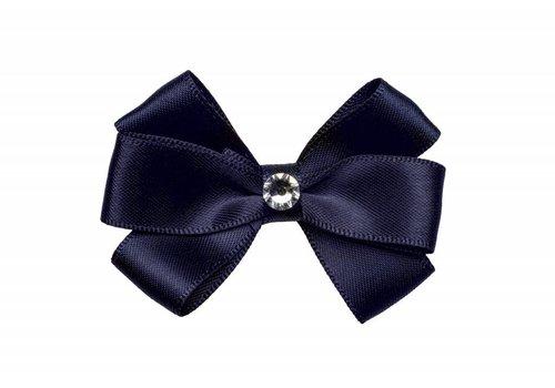 Prinsessefin Prinsessefin Hair Clip Big Mariette Dark Blue