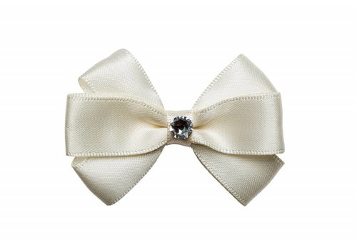 Prinsessefin Prinsessefin Hair Clip Medium Marietta Antiek White