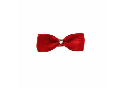 Prinsessefin Prinsessefin Hair Clip Scarlet