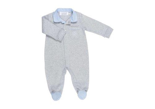 Cotolini Cotolini Pyjama BB Max Grijs - Ciel