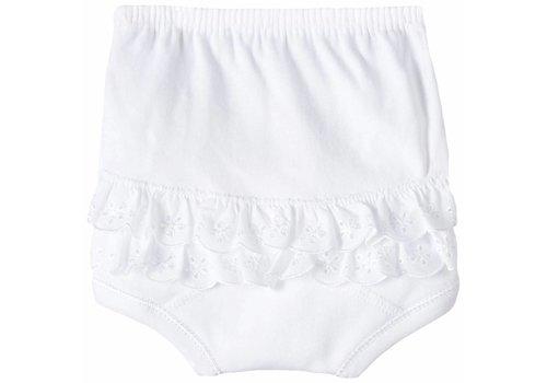 Absorba Absorba Bloomer White