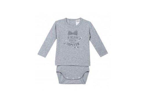 Absorba Absorba Bodysuit T-Shirt Grey