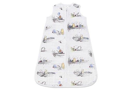 Aden & Anais Aden & Anais Sleeping Bag Winnie The Pooh Classic Disn