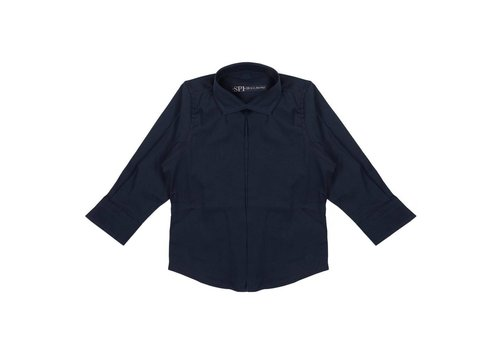 SP1 Sp1 Hemd Navy