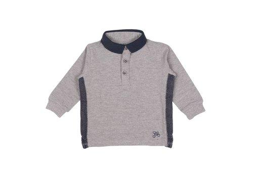 SP1 Sp1 Polo Shirt Grey