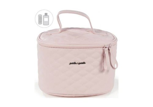 Pasito A Pasito Pasito A Pasito Toilet Bag Grey