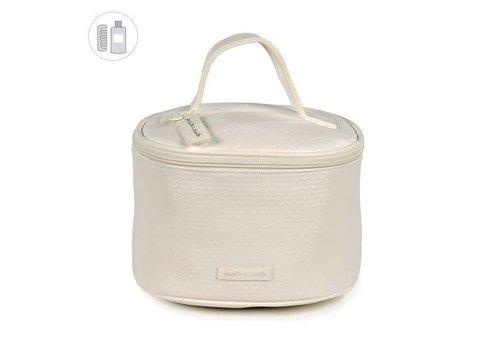 Pasito A Pasito Pasito A Pasito Toilet Bag Beige