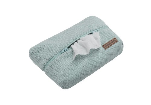 Baby's Only Baby's Only Baby Wipes Pouches Classic Mint