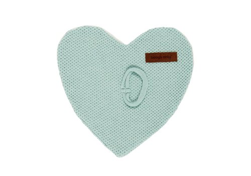 Baby's Only Baby's Only Pacifier Cloth Classic Mint