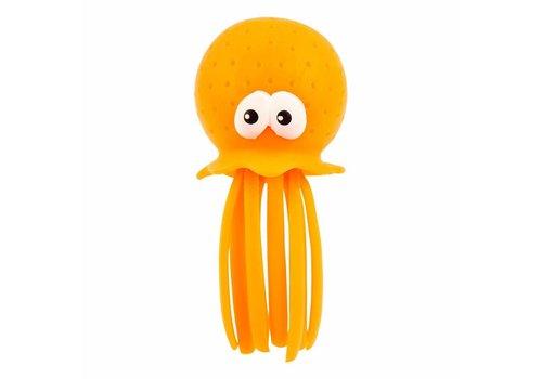 Sunnylife Sunnylife Badspeelgoed Octopus Oranje