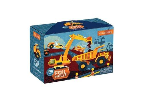 Bertoy Bertoy Folie Puzzel Constructie 100 Stuks