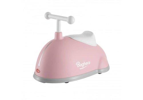 Baghera Baghera Loopauto Twister Pink