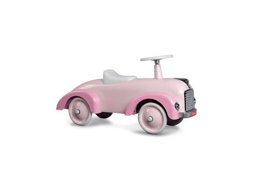 Baghera Baghera Loopauto Ballerina Pink