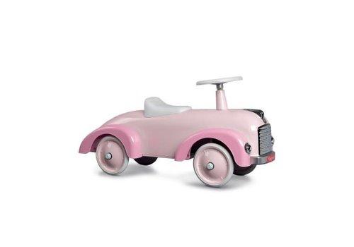 Baghera Baghera Ride-On Ballerina Pink