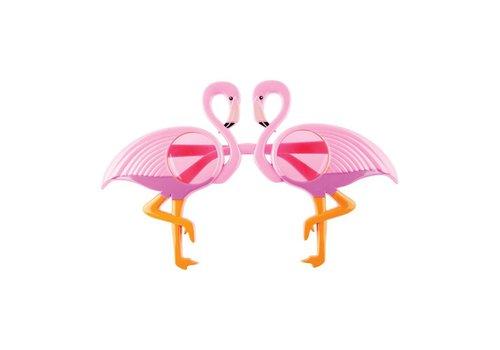 Sunnylife Sunnylife Zonnebril Flamingo