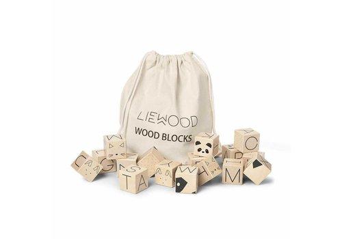 Liewood Liewood Houten Speelblokken