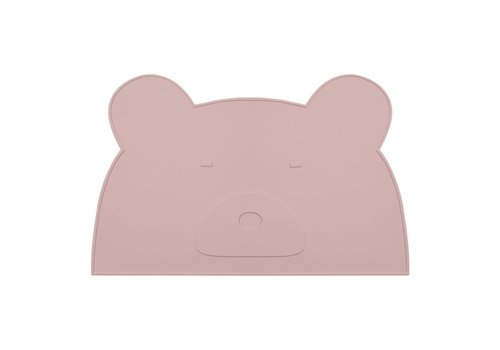 Liewood Liewood Placemat Mr. Bear Roze