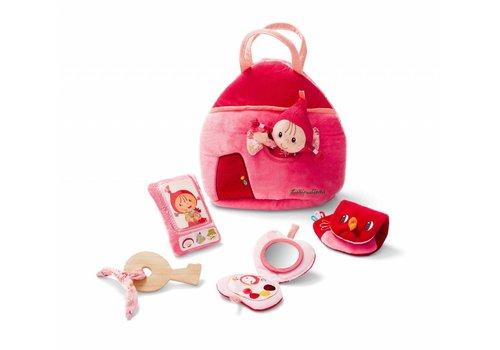 Lilliputiens Lilliputiens Handbag Little Red Riding Hood