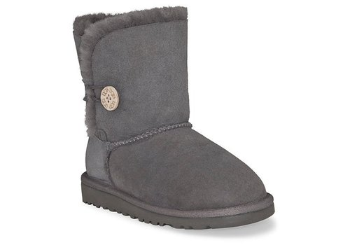 UGG Ugg Bailey Button Stormy Grey