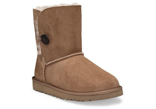 UGG Ugg Bailey Button Chestnut