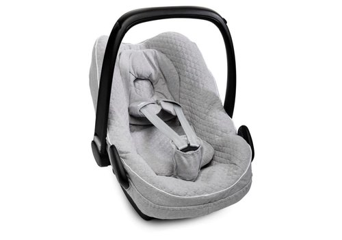 First First Hoes Maxi-Cosi Pebble Grijs
