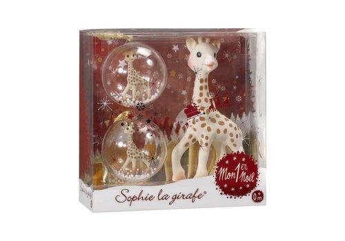 Sophie La Girafe Mijn Eerste Kerstmis