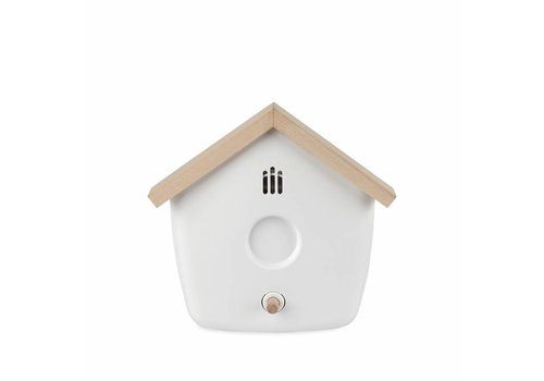 Flow Flow Smoke Alarm Nida Wood