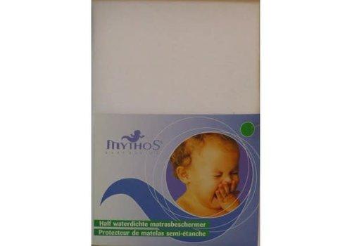 Mythos Mythos Mattress Protector Breathable Tencell 75 x 95