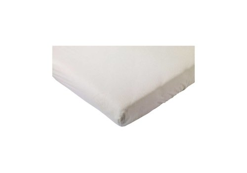 Aerosleep Aerosleep Fitted Sheet 70 x 140 Off-white
