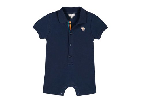 Paul Smith Paul Smith Combi Kort Navy