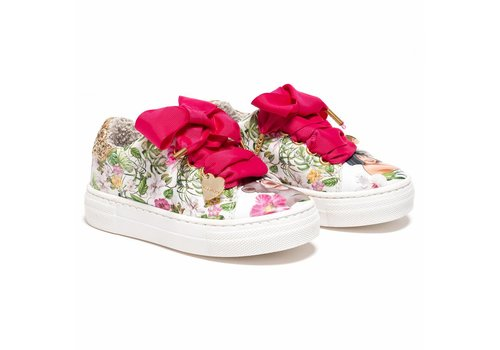 Monnalisa Monnalisa Sneakers The Jungle Book