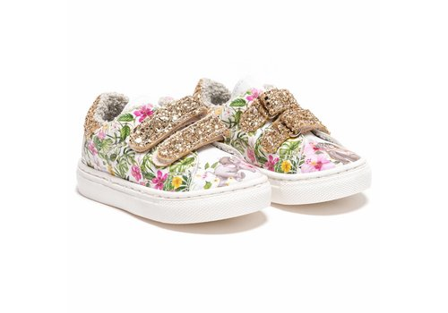 Monnalisa Monnalisa Sneakers Jungle Book Glitter