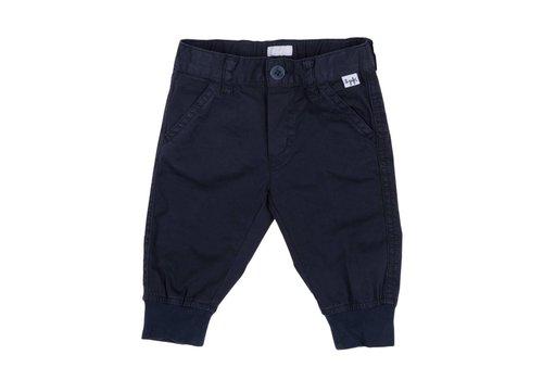 Il Gufo Il Gufo Pants Dark Blue