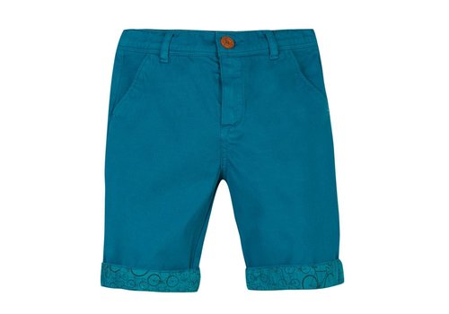 Paul Smith Paul Smith Bermuda Sea Blauw